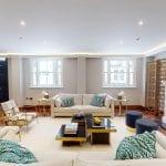 Rutland Mews Interior Photography - Swift Aspect
